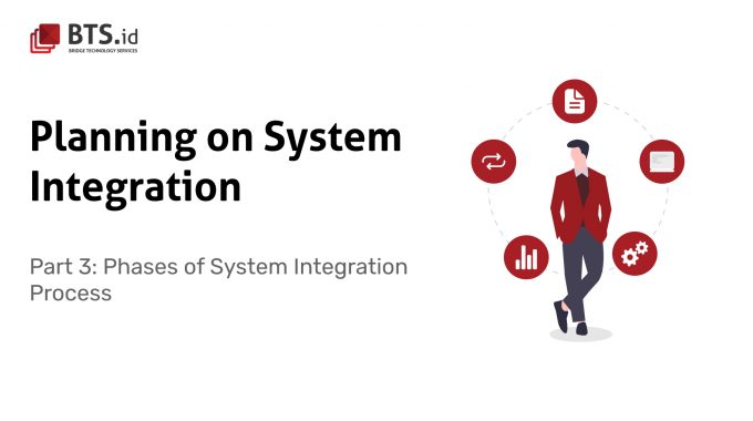 Planning On System Integration Part 3: Phases Of System Integration Process